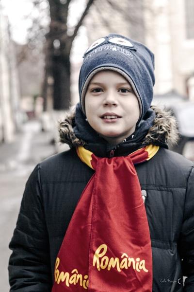 Child portrait by calinutz78