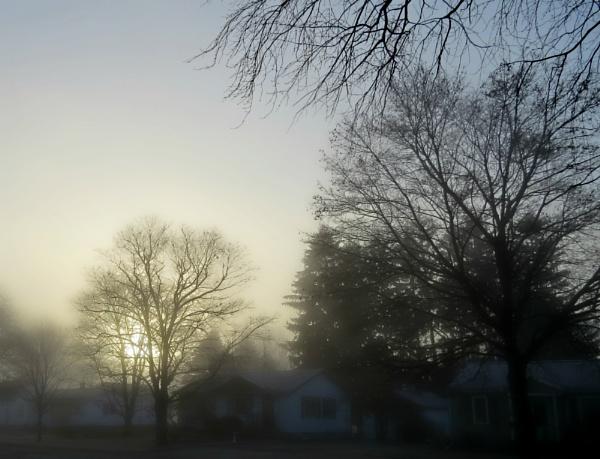 Good Morning, December by doerthe