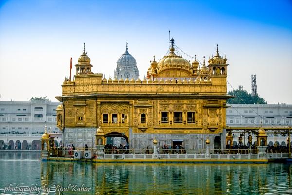 goldan Tempel by Vipul_kahar
