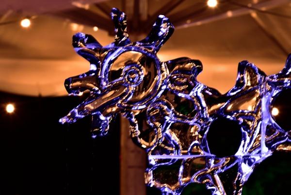 ICE cHICKEN by SpiritDarco