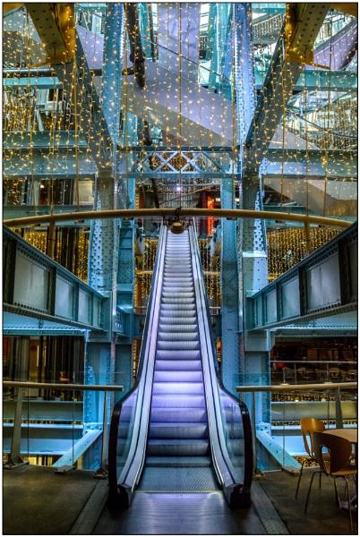 Stairway to Heaven by TrevBatWCC