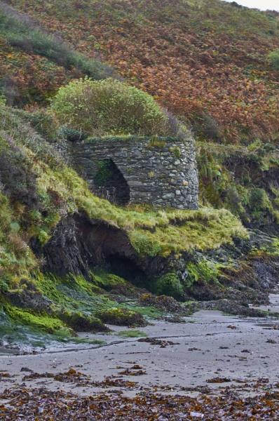 Old Kiln by Meditator