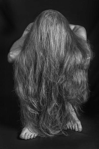 Hair by frescofoto