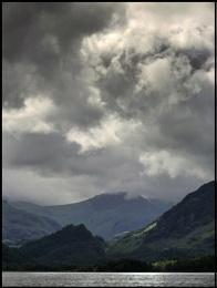 Derwent Skies