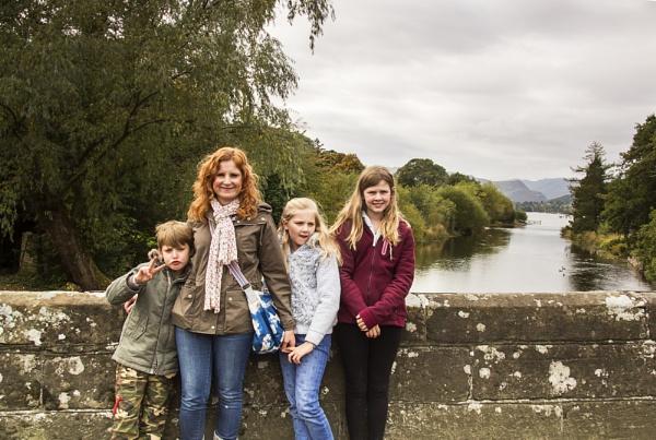 A Bridge No More by Irishkate