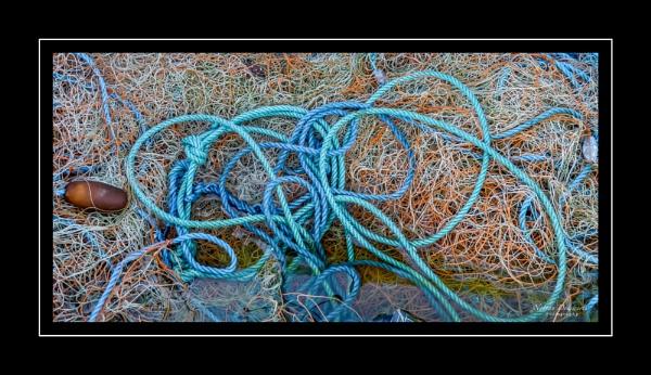 Seaside Spaghetti... by NDODS