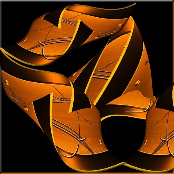 Molten Metal by Bonvilston