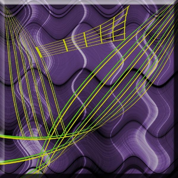 Purple Haze by Bonvilston