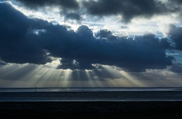 Moody Sky by WeeGeordieLass