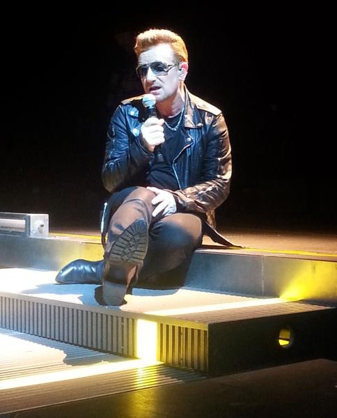 Bono by imjam