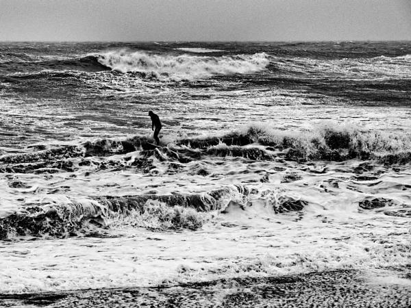 Soul Surfer by PentaxMac
