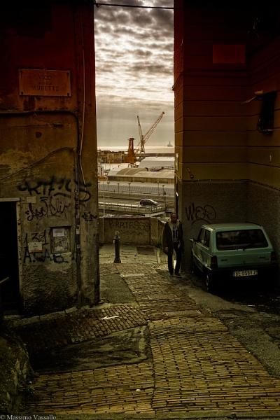 Genoa by Spincervino
