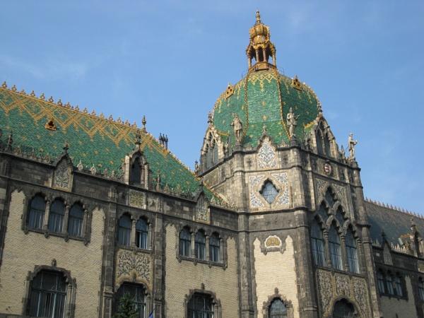 Budapest by alimorshedizad