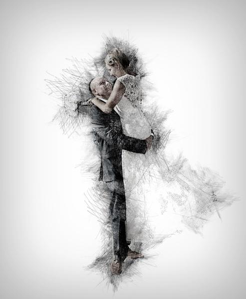 Love between lines by 55jase