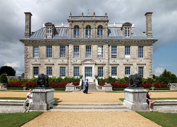 Kingston Lacy House by pamelajean