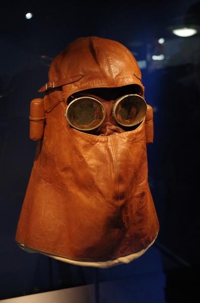 Goggle Eyed by Kako
