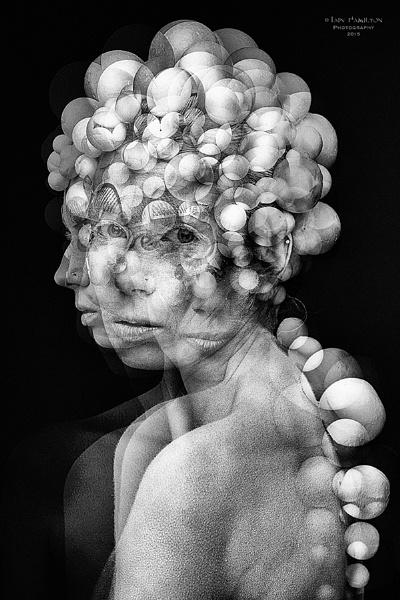 de façon abstraite by iainhamiltonphotography