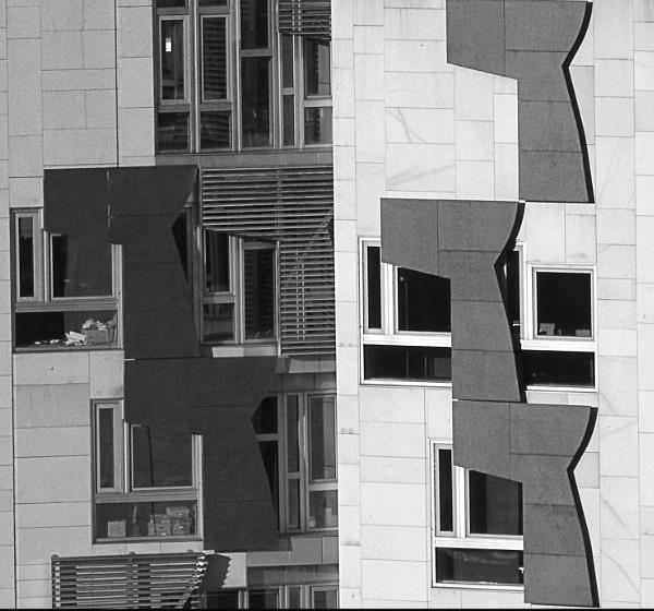 windows by SCUBAMAN