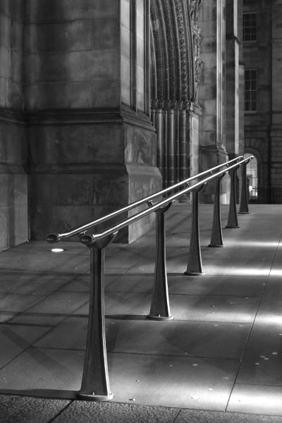 lighting by SCUBAMAN