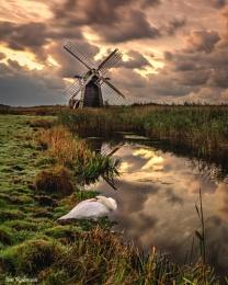 Suffolk Mills