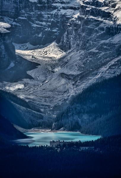Lake Louise by Jasper87