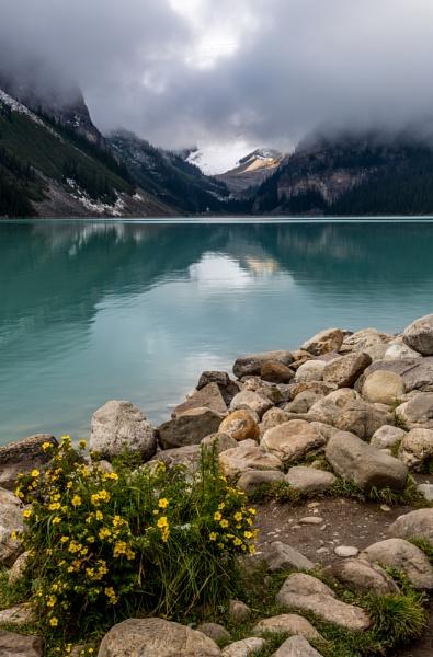 Lake Louise II by Jasper87