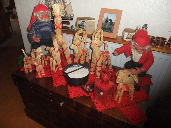 Merry Christmas by ellenib