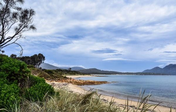 Bay views by ColleenA