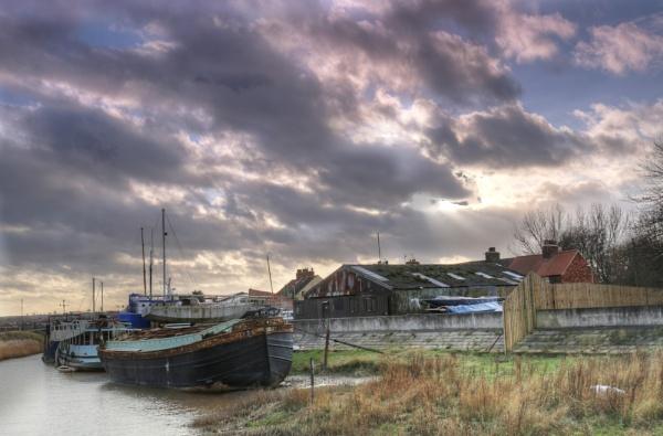 Barton wharf by Birdie58