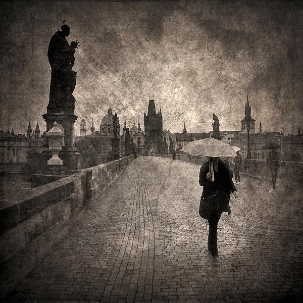 Praha by chudzy