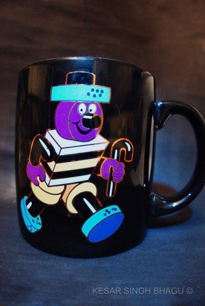Coffee cup by Jat_Riski