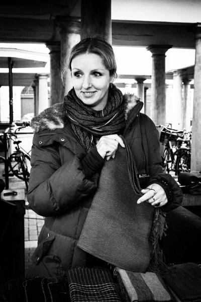 Handmade scarves by paul_indigo