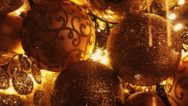 Christmas Eve... by Chinga