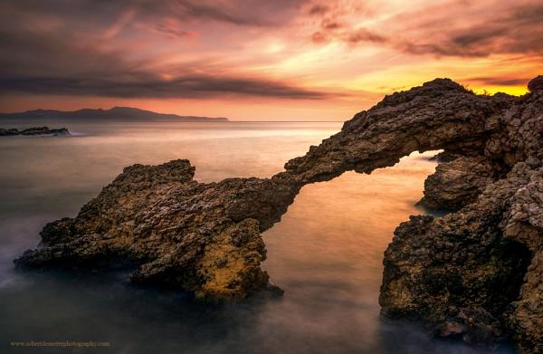 Costa Brava by RobDem