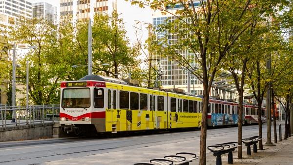 Calgary Transit Systen by pdunstan_Greymoon