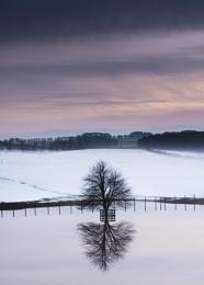 Winter In Cumbria