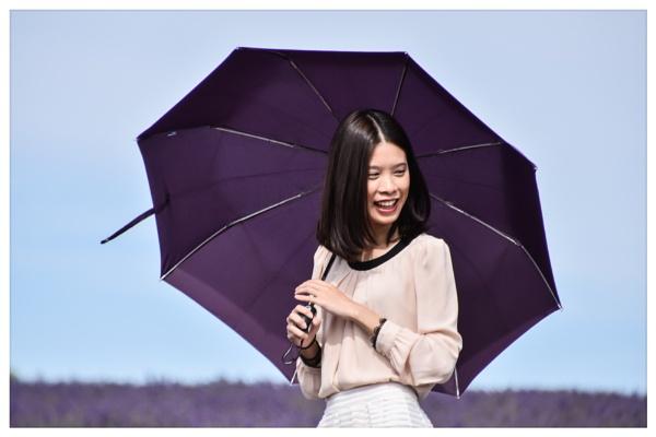 Come rain or shine... by ColleenA