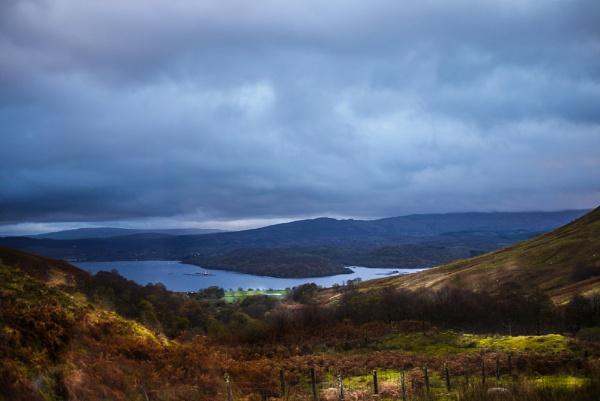 Alway Argyll by howbeg