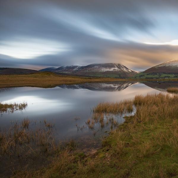 Reflecting Skiddaw by PH56