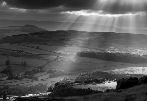 Light Rays by martin.w