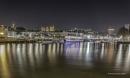 Bristol waterfront lights by andybebbs