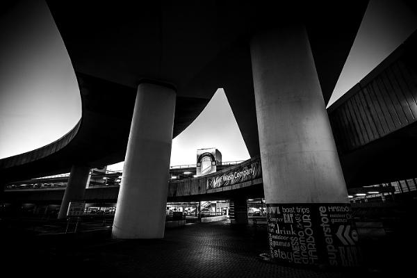 Pillars Of The Community by sitan1
