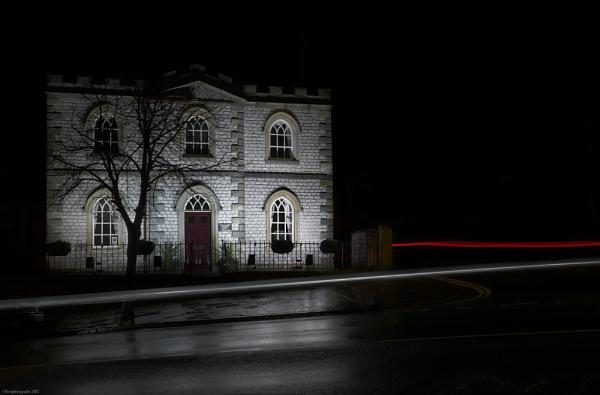 Richmond Nights XVII by 213hardy