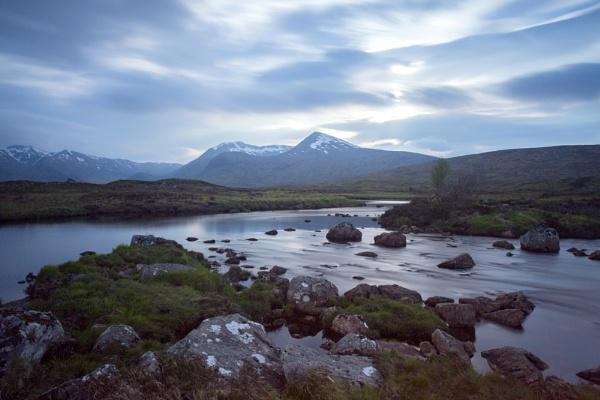 Scotland 2014 by Warriorpoet