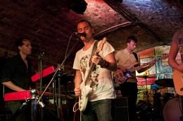 Cavern Band