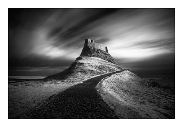 Lindisfarne by fazzer