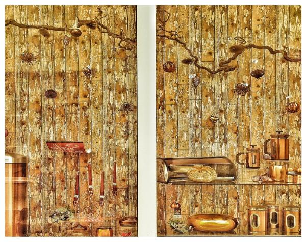 The Copper Window by speeedyblue2