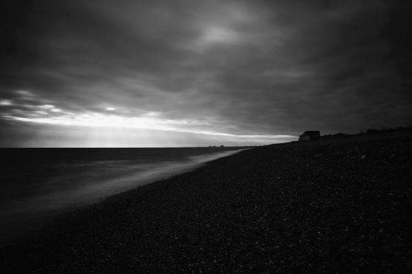 Morning Light by marktc