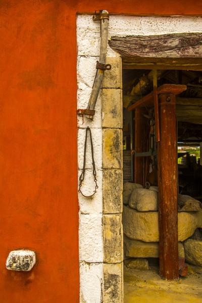 Zante, Zakynthos, rural museum, by DavyB