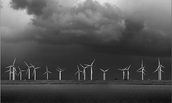 Atmosheric Power by Otinkyad
